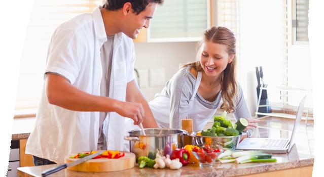 casal-cozinhando