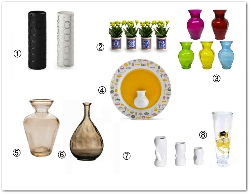 banner vasos